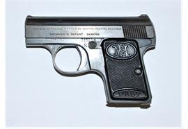 Pistole FN Baby 6.35mm