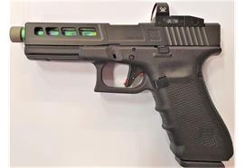 Pistole Glock 17 9mm Para