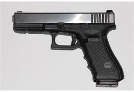 Pistole Glock 17 Gen4 9mm Para