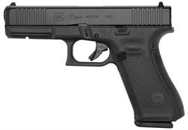 Pistole Glock 17 Gen5 FS 9mm Para
