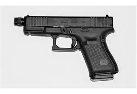 Pistole Glock 19 Gen5 FS 9mm Para mit Gewinde