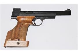 Pistole Hämmerli KK Internationale 22Lr