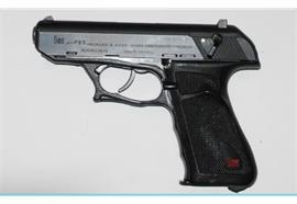 Pistole Heckler & Koch 9PS 9mm Para