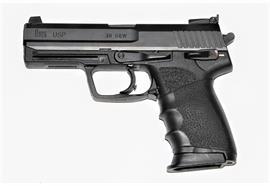 Pistole Heckler & Koch USP 40S&W