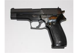 Pistole Norinco NP22 9mm Para