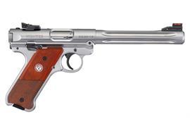 Pistole Ruger Mark IV Hunter 22Lr