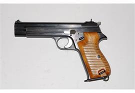 Pistole Sig P210 7.65 Para