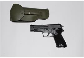 Pistole Sig P75 9mm Para