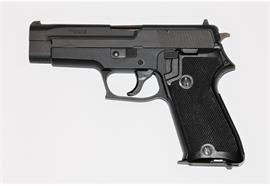 Pistole Sig Sauer P220 9mm Para