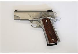 Pistole Springfield Armory Champion 45ACP