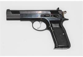 Pistole Springfield Armory P9LSP 9mm Para