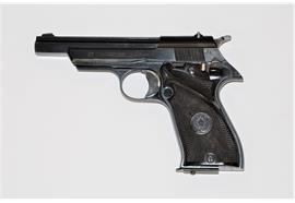 Pistole Star SA 22 lr