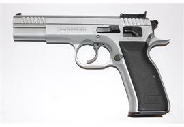 Pistole Tanfoglio Combat 9mm Para