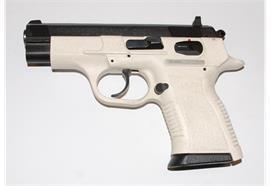 Pistole Tanfoglio Force Combat 9mm Para