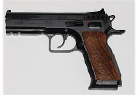 Pistole Tanfoglio STOCK I 40S&W