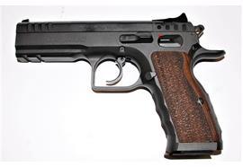 Pistole Tanfoglio Stock I 9mm Para