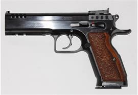 Pistole Tanfoglio Stock III 9mm Para