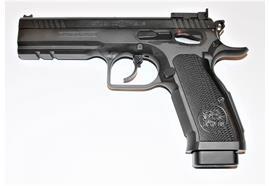 Pistole Tanfoglio Stock III Xtreme 2017 9mm Para