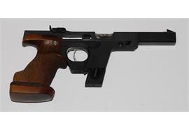 Pistole Walther GSP 22L.r