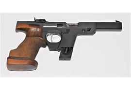 Pistole Walther GSP 22Lr