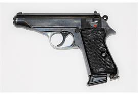 Pistole Walther Manurin PP 7.65 Br