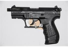 Pistole Walther P22Q 22Lr