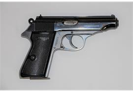Pistole Walther PP 7.65 Br