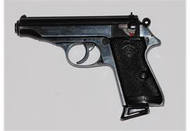 Pistole Walther PP 7.65Br