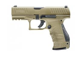 Pistole Walther PPQ FDE 9mm Para