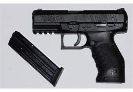 Pistole Walther PPX 9mm Para