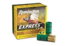 Remington Schrotpatrone 12/70 Express No.4