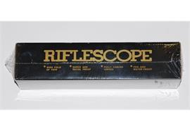 Riflescope Zielfernrohr 4x32