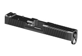 RS-Armament Schlitten Lima zu Glock 17 Gen 4