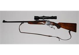 Ruger NR1 Fallblock 300 Winchester Magnum
