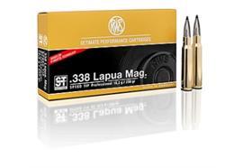 RWS .338 Lapua Magnum Speed Tip Pro 16.2g 250grs
