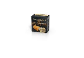 Sellier & Bellot 12/67.5 Rubber 2 Pellets 25 Schuss