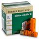 Sellier & Bellot 12/67.5 Rubber BuckShot 25 Schuss
