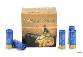 Sellier & Bellot 12/70 Fortuna 36g 2.5mm 25 Schuss