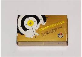 SK 22L.r Standard Plus 50 Schuss