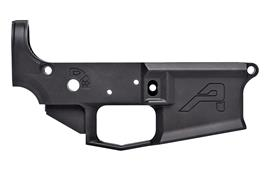 Aero Precision AR-15 M4E1 Stripped Lower Reciver