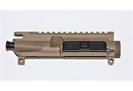 AR15 Upper Receiver FDE