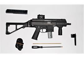 B&T APC9 9mm Para
