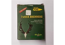Brenneke 7x65R 9.7g Brenneke 10 Schuss