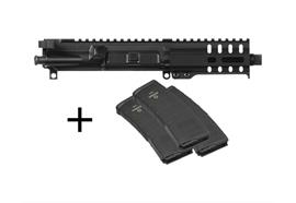 CMMG Upper Group Kit Banshee 300 MKgs 9mm