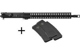 CMMG Upper Group Kit Resolute 300 MKGs, 9mm Para
