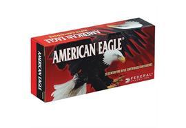 Federal 338 Lapua Magnum 250gr 20 Schuss