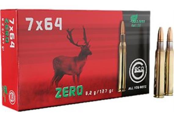 Geco 7x64 8.2g Zero 20 Schuss