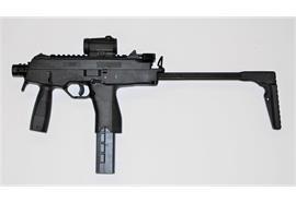 Halbautomat B&T TP9 9mm Para