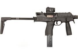 Halbautomat B&T TP9-N 9mm Para