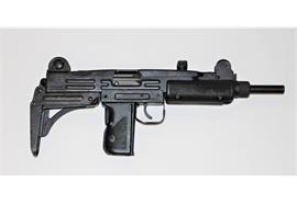Halbautomat Norinco Uzi 9mm Para